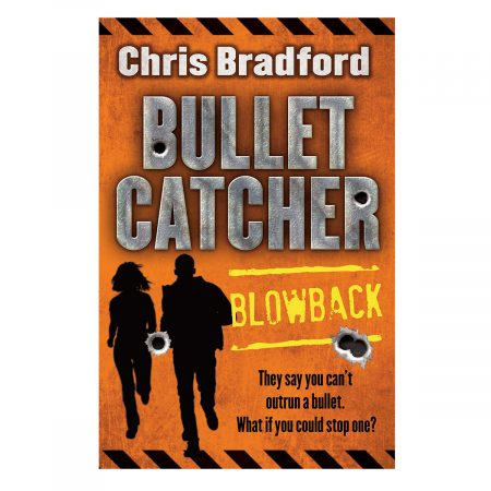 Bullet Catcher Blowback