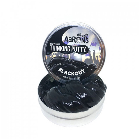 Blackout - Thinking Putty - Limited Edition