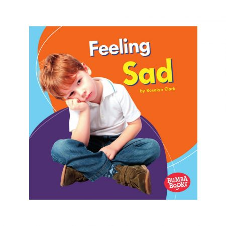 Feeling sad by rosalyn clark
