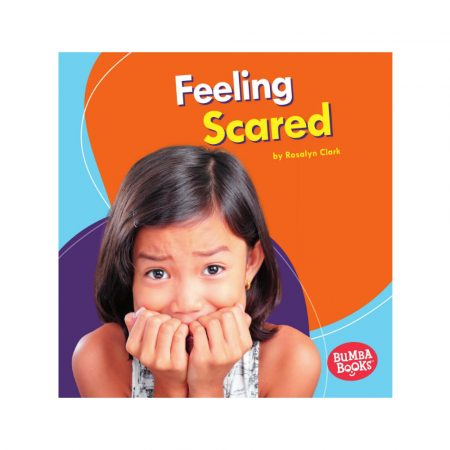 Feeling scared by rosalyn clark