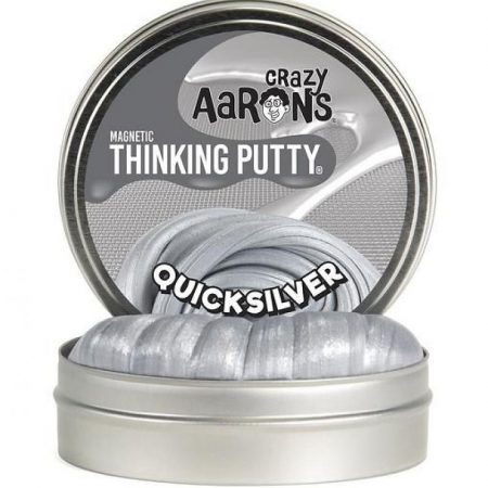 Quicksilver Super Magnetic Putty
