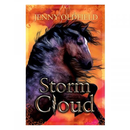 Storm Cloud By Jenny Oldfield
