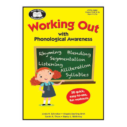 Working Out with Phonological Awareness